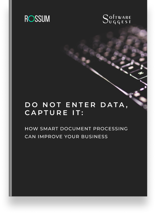 Ebook Document Processing